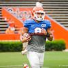 Gator Practice 8-17-13