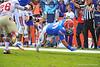 Florida Gators vs Florida State Seminoles Football