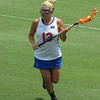 Ashley Bruns during the Florida Gators' 14-7 win against the Northwestern Wildcats in the ALC Championship on Saturday, May 5, 2012, at Donald R. Dizney Stadium in Gainesville, Fla. / Gator Country photo by MIke Capshaw