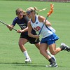 Brittany Dashiell during the Florida Gators' 14-7 win against the Northwestern Wildcats in the ALC Championship on Saturday, May 5, 2012, at Donald R. Dizney Stadium in Gainesville, Fla. / Gator Country photo by MIke Capshaw