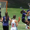 Shannon Gilroy (4) takes a shot at the goal during the Florida Gators' 14-7 win against the Northwestern Wildcats in the ALC Championship on Saturday, May 5, 2012, at Donald R. Dizney Stadium in Gainesville, Fla. / Gator Country photo by MIke Capshaw