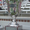 The ALC Championship trophy.