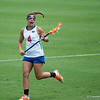 Florida junior Kitty Cullen during the Gators' 6-4 NCAA 1st round win against the University of Albany on Saturday, May 12, 2012 at the Donald R. Dizney Stadium in Gainesville, Fla. / Gator Country photo by Saj Guevara