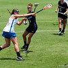 Florida freshman Shannon Gilroy during the Gators' 6-4 NCAA 1st round win against the University of Albany on Saturday, May 12, 2012 at the Donald R. Dizney Stadium in Gainesville, Fla. / Gator Country photo by Saj Guevara