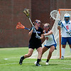 Florida junior Emily Dohony during the Gators' 6-4 NCAA 1st round win against the University of Albany on Saturday, May 12, 2012 at the Donald R. Dizney Stadium in Gainesville, Fla. / Gator Country photo by Saj Guevara