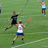 Florida juniorAshley Burns during the Gators' 6-4 NCAA 1st round win against the University of Albany on Saturday, May 12, 2012 at the Donald R. Dizney Stadium in Gainesville, Fla. / Gator Country photo by Saj Guevara