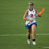 Florida junior Caroline Chesterman  on the offense during the Gators' 29-0 win against the Fresno State Bulldogs on Wednesday, March 28, 2012 at the Donald R. Dizney Stadium in Gainesville, Fla. / Gator Country photo by Saj Guevara
