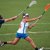 Florida freshman Nicole Graziano scores during the Gators' 29-0 win against the Fresno State Bulldogs on Wednesday, March 28, 2012 at the Donald R. Dizney Stadium in Gainesville, Fla. / Gator Country photo by Saj Guevara