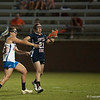 Florida freshman Sally Jentis   attempts to score during the Gators' 29-0 win against the Fresno State Bulldogs on Wednesday, March 28, 2012 at the Donald R. Dizney Stadium in Gainesville, Fla. / Gator Country photo by Saj Guevara