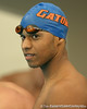 photo by Tim Casey<br /> <br /> during the Gators' final home swimming and diving meet of the season on Saturday, January 31, 2009 at the Stephen C. O'Connell Center in Gainesville, Fla.