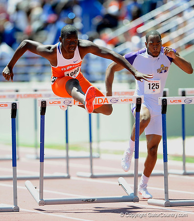 Photo Gallery: Pepsi Florida Relays Day 1 & 2, 4/3/09 & 4/4/09