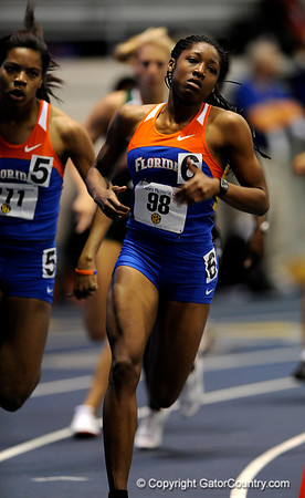 Gator Track and Field