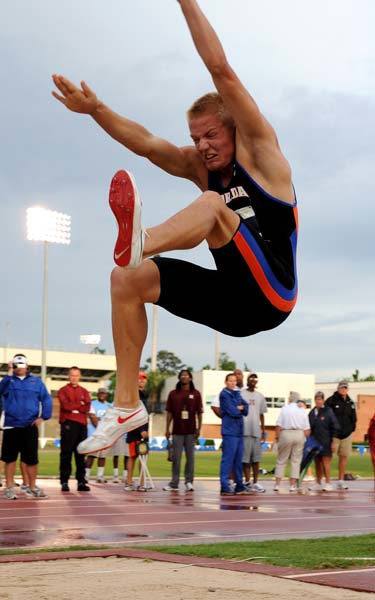 Photo Gallery: UF Track, SEC Championships, Day 1 & 2, 5/14-15/09