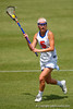 The Florida Gators lacrosse team goes to 3-0 in conference play with an 18-4 blowout over the Georgetown Hoyas.