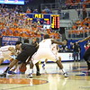 Mike Rosario and Kenny Boynton during the Gators 83-52 win over Missouri on January 19, 2013 at the Stephen C O'Connell Center in Gainesville, Florida. Gatorcountry photo by Curtiss Bryant