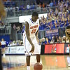 DeVon Walker during the Gators 83-52 win over Missouri on January 19, 2013 at the Stephen C O'Connell Center in Gainesville, Florida. Gatorcountry photo by Curtiss Bryant
