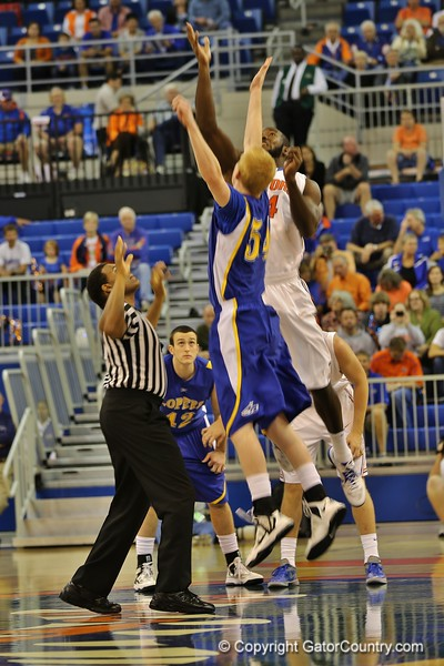 Gators Basketball 2012-13