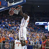 Casey Prather during Florida Gators 77-44 win against Georgia on Wednesday, January 9th, 2013, at the Stephen C. O'Connell Center in Gainesville, Fla. / GatorCountry photo by Curtiss Bryant