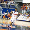 KEnny Boynton during Florida Gators 77-44 win against Georgia on Wednesday, January 9th, 2013, at the Stephen C. O'Connell Center in Gainesville, Fla. / GatorCountry photo by Curtiss Bryant