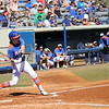 Gator's softball game against University of Tennessee on Saturday March 16, 2013, at Katie Seashole Pressly Stadium in Gainesville, Fla. / Gator Country photo by Danielle Bloch