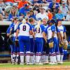 Florida vs Hampton on May 17, 2013.