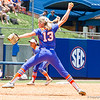 Hannah Rogers - May 26, 2013 - UF vs. UAB Super Regional Game 2