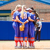 Taylor Schwarz (49) and team - May 26, 2013 - UF vs. UAB Super Regional Game 2