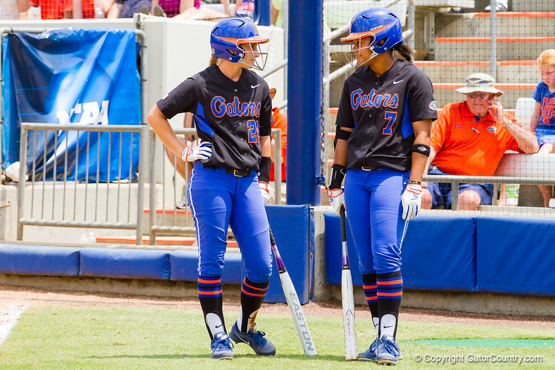 Kirsti Merritt and Kelsey Stewart - May 19, 2013