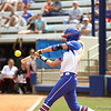Taylore Schwarz during Florida's 5-6 loss to Mississippi State on Sunday, April 8th 2013 at the Katie Seashole Pressly Softball Stadium in Gainesville, Florida.