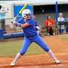Gators' scrimmage on Tuesday, February 5, 2013 at Katie Seashole Pressly Stadium in Gainesville, Fla.