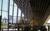 Visiting the Opera House: interior