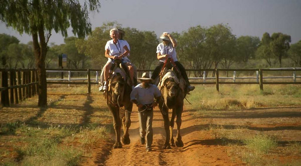 08. Alice Springs