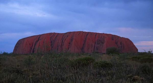 09. Uluru