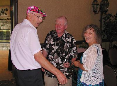 Gaudet Family Reunion 2004