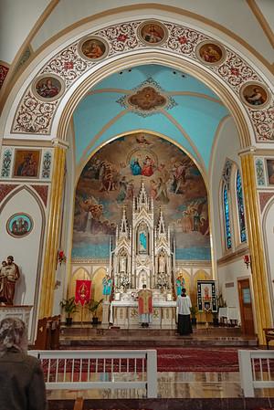 _NIK8633 Gaudete St  Marys FSSP Advent LatinMass Kick