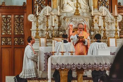 steubs advent gaudete Fr  Huffman LatinMass-9