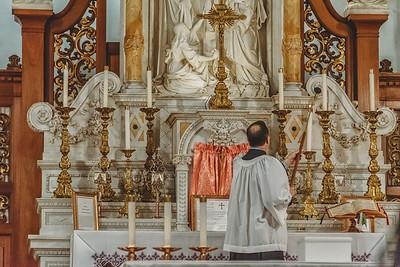steubs advent gaudete Fr  Huffman LatinMass-2