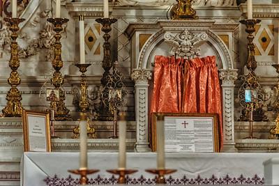 steubs advent gaudete Fr  Huffman LatinMass