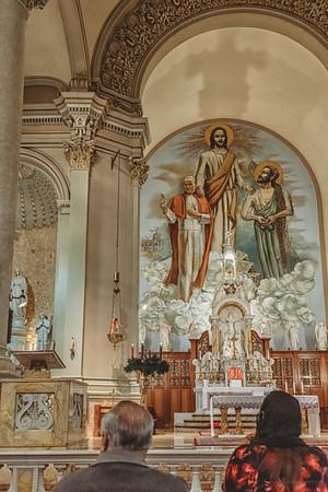 steubs advent gaudete Fr  Huffman LatinMass-4