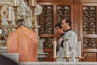 steubs advent gaudete Fr  Huffman LatinMass-6