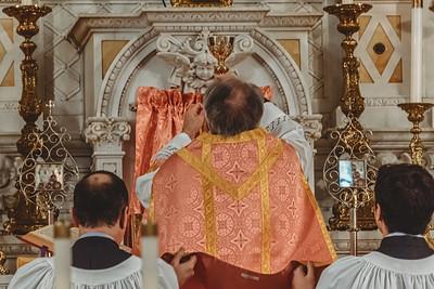 steubs advent gaudete Fr  Huffman LatinMass-8