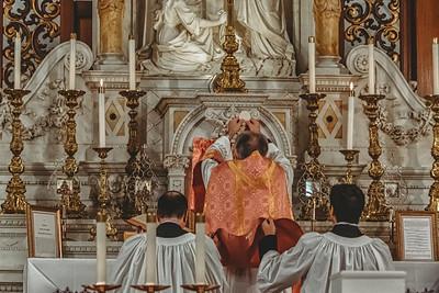 steubs advent gaudete Fr  Huffman LatinMass-7