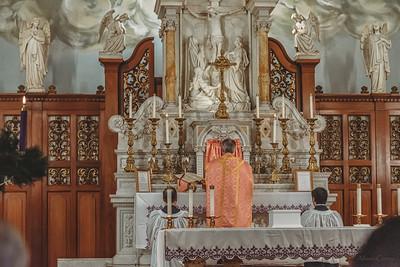 steubs advent gaudete Fr  Huffman LatinMass-5