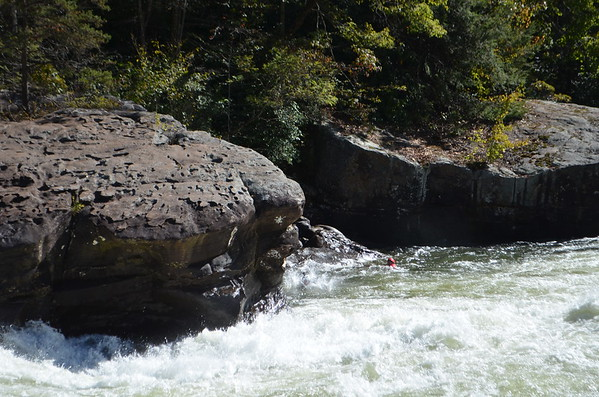 Gauley with Magleys