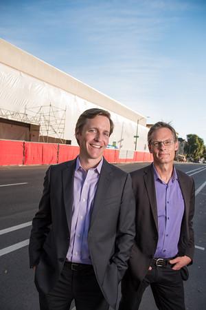 Brent Gaulke & Jeffrey Till