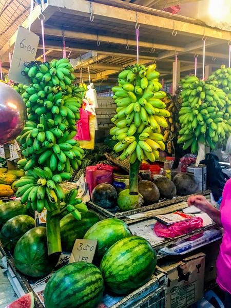 Palau Tikus wet market