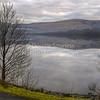 'Lomond in the Morning' - featuring a snow topped Ben Lomond. Near Luss, Loch Lomond, Scotland
