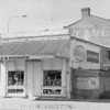 Reg and Bill Whinnen's shop on Cowan Street Gawler. Now She's Apples Fruit Market