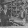 Whinnen's Store at Gawler, brothers Reg and Bill
