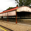 Gawler Railway shelter 1956c